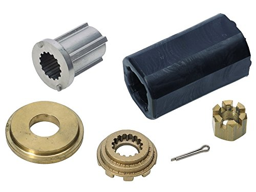 Quicksilver Flo TORQ II Kit for Johnson/Evinrude 90-115 for sale  Delivered anywhere in Canada