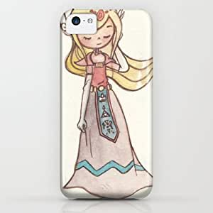 Society6 - Zelda iPhone & iPod Case by Malipi