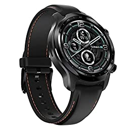 TicWatch Pro 3 GPS Smart Watch Men's Wear OS Watch Qualcomm Snapdragon Wear 4100 Platform Health Fitness Monitoring 3-45…