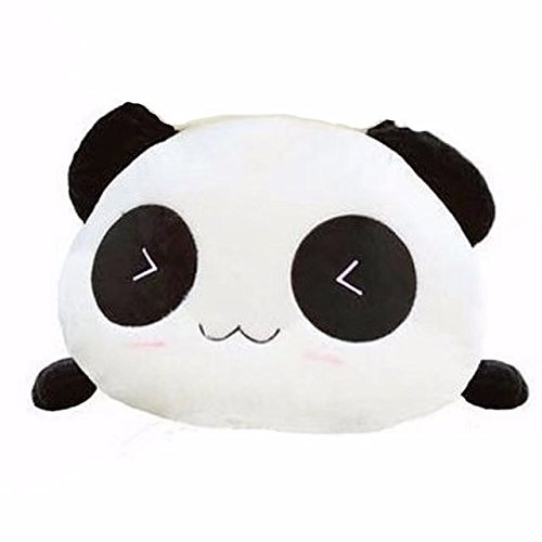 [10 Inch Cute Panda Doll Cuddy Pillow Soft Plush Toy Stuffed Cushion Pillow;Panda Stuffed Plush Dolls Soft Stuffed Toys for Baby] (Grinch Costume Diy)