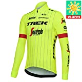 XiXiMei Style 8 Mountain BIK Winter Thermal Warm Long Sleeve for Men MTB Cycling Jacket X-Large