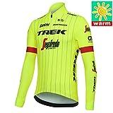XiXiMei Style 8 Mountain BIK Winter Thermal Warm Long Sleeve for Men MTB Cycling Jacket X-Large