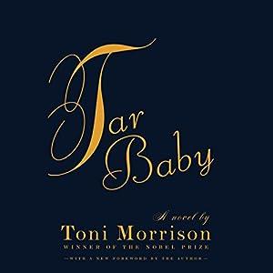 Tar Baby Audiobook