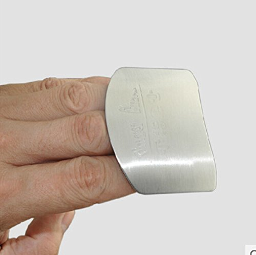Stainless Steel Guard Finger Protector product image