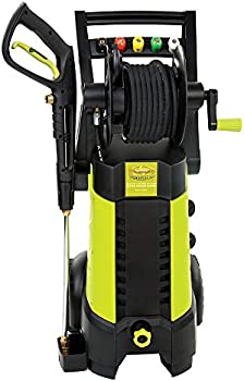 Snow Joe SPX3001 1.76-GPM Electric Pressure Washer