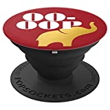 Delta Womens Sorority PopSocket Grip for Sigma Diva Gift - PopSockets Grip and Stand for Phones and Tablets