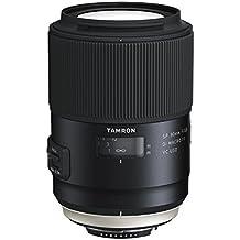 Tamron AFF017N700 SP 90mm F/2.8 Di VC USD 1:1 Macro for Nikon Cameras (Black)