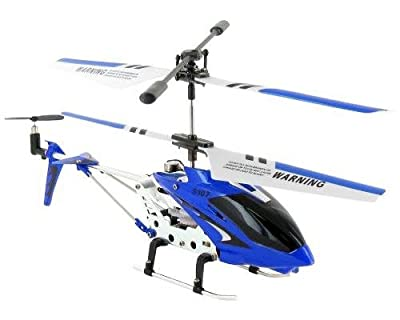 World Tech Toys Phantom RC Helicopter | Computers And Accessories