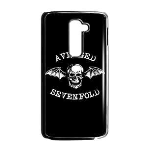 avenged sevenfold logo Phone Case for LG G2 Case