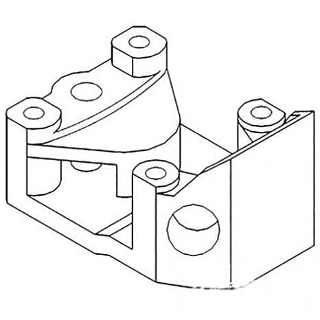 Amazon Com All States Ag Parts Drawbar Bracket Case 1175 870 970
