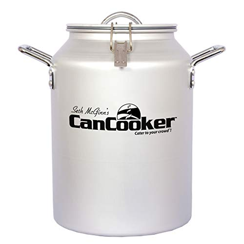 Campfire Cooker - CanCooker CC - 001 Can Cooker