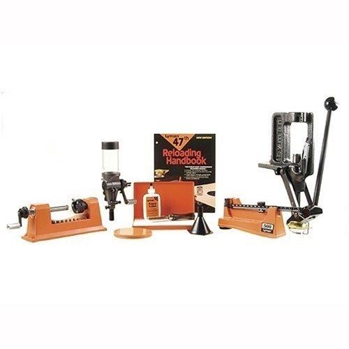 Lyman Reloading Press Crusher Expert Kit