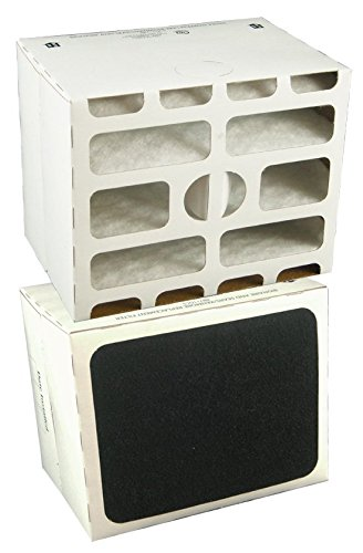 83319 Sears/Kenmore Air Cleaner Dual Filter Cartridge (Aftermarket)