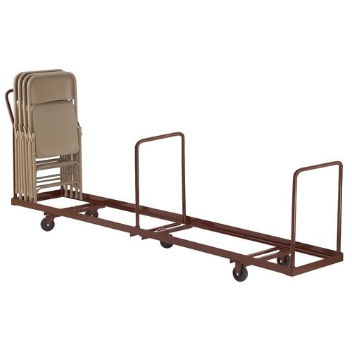 385-x-1925-x-81-Folding-Chair-Dolly-Capacity-50-Chairs