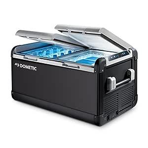 Amazon.es: Dometic Waeco CFX 95dzw - Nevera de compresor portátil ...