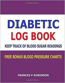 diabetic log
