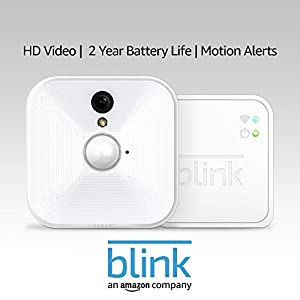 Blink Indoor Home Security Camera System from Blink Home Security