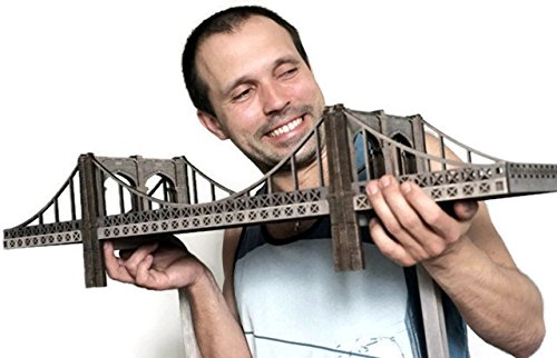 Bridge Shelf - 3