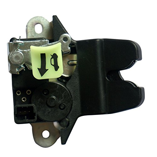 Trunk Lock Latch Actuator 81230-0A501 For Genesis Coupe Sonata New