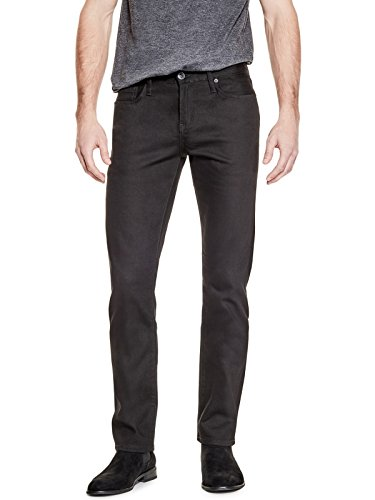 GUESS Factory Men's Delmar Slim Straight Jeans (Men Guess Jeans)
