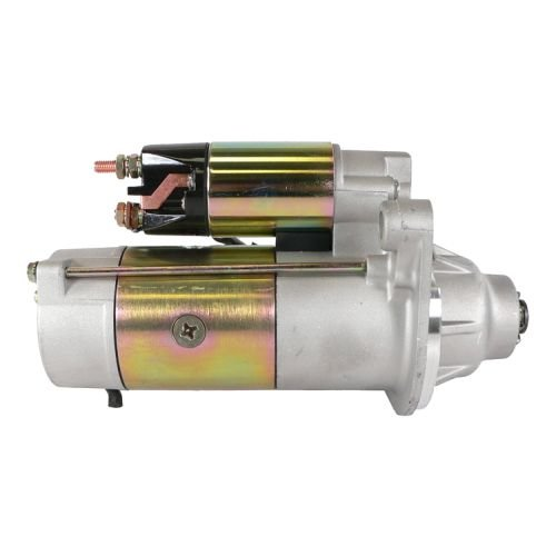 DB Electrical SMT0198 Starter For 3046 Engine Caterpillar Excavator 315 315L 315B 315B L 315C 315C L 317B 317B LN 318B L 318B LN /134-7023 /M8T60071 M8T60071A M8T60071C /ME077796