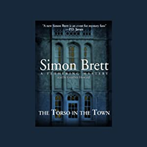 The Torso in the Town Audiobook