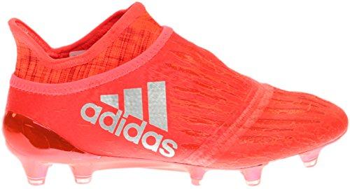 Adidas Kinder Voetbal X 16+ Purechaos Vaste Grond Klampen Rood