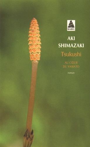 Tsukushi Au Coeur Du Yamato [Pdf/ePub] eBook