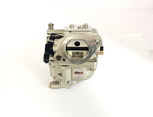 68t-14301–4068t-14301–4168t-14301–50–Carburador Carb Assy para Yamaha Motor fuera de borda F 8HP...