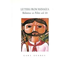 Letters From Managua P
