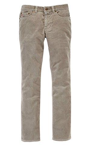 Ralph Lauren Slim Fit Corduroy Pants (Big Boys) (18, Athletic (Embroidered Corduroy Pants)