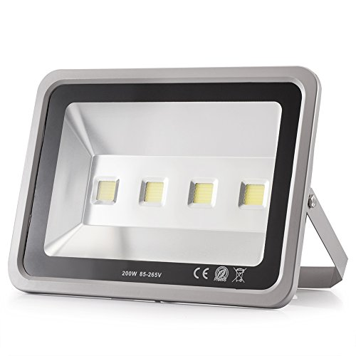 Outdoor Led Sports Lighting in US - 8