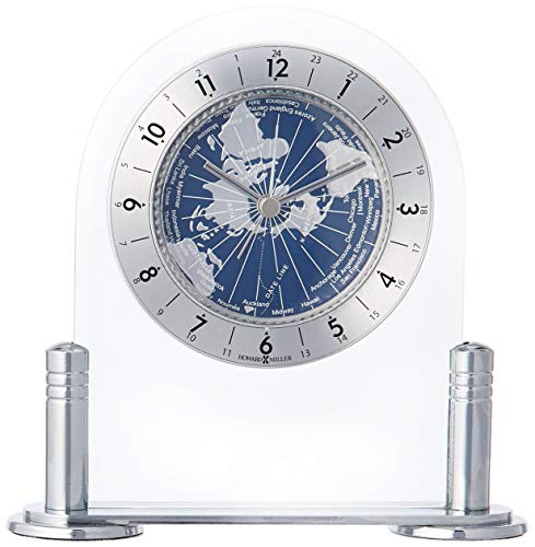 (Howard Miller 645-346 Discoverer Table Clock)