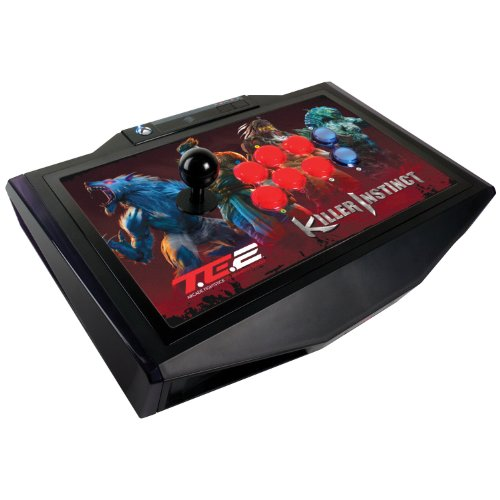 Mad Catz Killer Instinct Arcade FightStick - Tournament Edition 2 - Xbox One