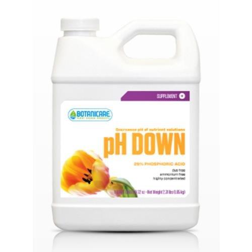 Botanicare pH Down Quart by Botanicare