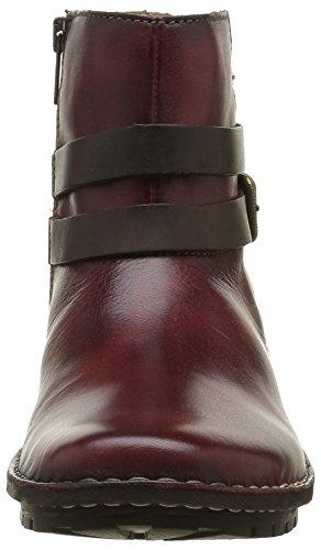 Pikolinos Wabana W7d_i16, Zapatillas de Estar por Casa para Mujer Rojo - Rot (ARCILLA)