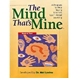 The Mind That's Mine, Levine, Melvin D. and Swartz, Carl, 1891000012