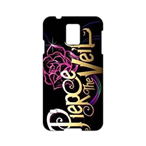 Angl 3D Case Cover The Pierce Veil Phone Case for Samsung Galaxy s 5