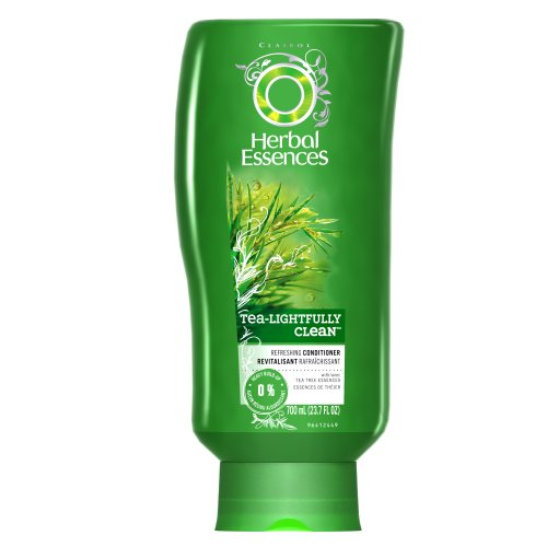 Herbal Essences Tea-Lightfully Clean Refreshing Conditioner 23.7 Fluid Ounce ()