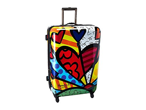 Heys Unisex-Adult Britto New Day 30 Inches,