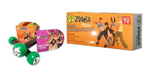 Zumba Fitness - Workout Kit