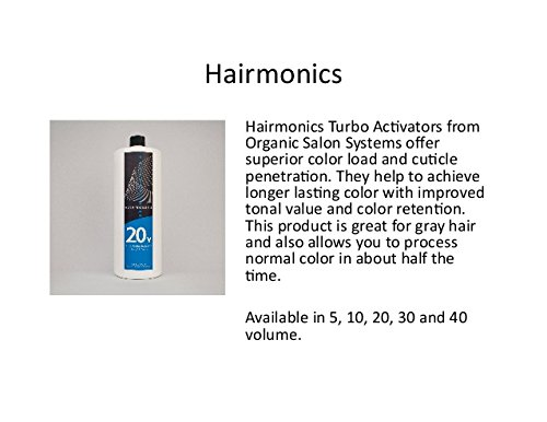 Amazon.com: Sistemas de color biológica hairmonics Turbo ...