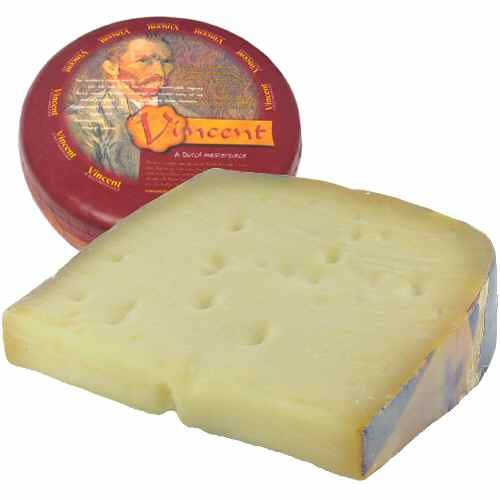 Vincent Cheese (4 pack)