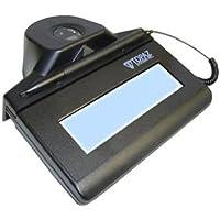 Topaz Systems IDLite TF-LBK463 Electronic Signature Pad TF-LBK463-HSB-R