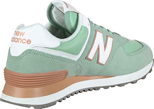 Wl574 Balance Wl574 Grün Calzado New New New Balance Grün Calzado Balance Wl574 qER78