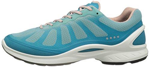 Sport Pour Fjuel Breeze Chaussures Femmes Ecco Capri Biom Multisports De Aquatic Dust Rose I5TxIqUX