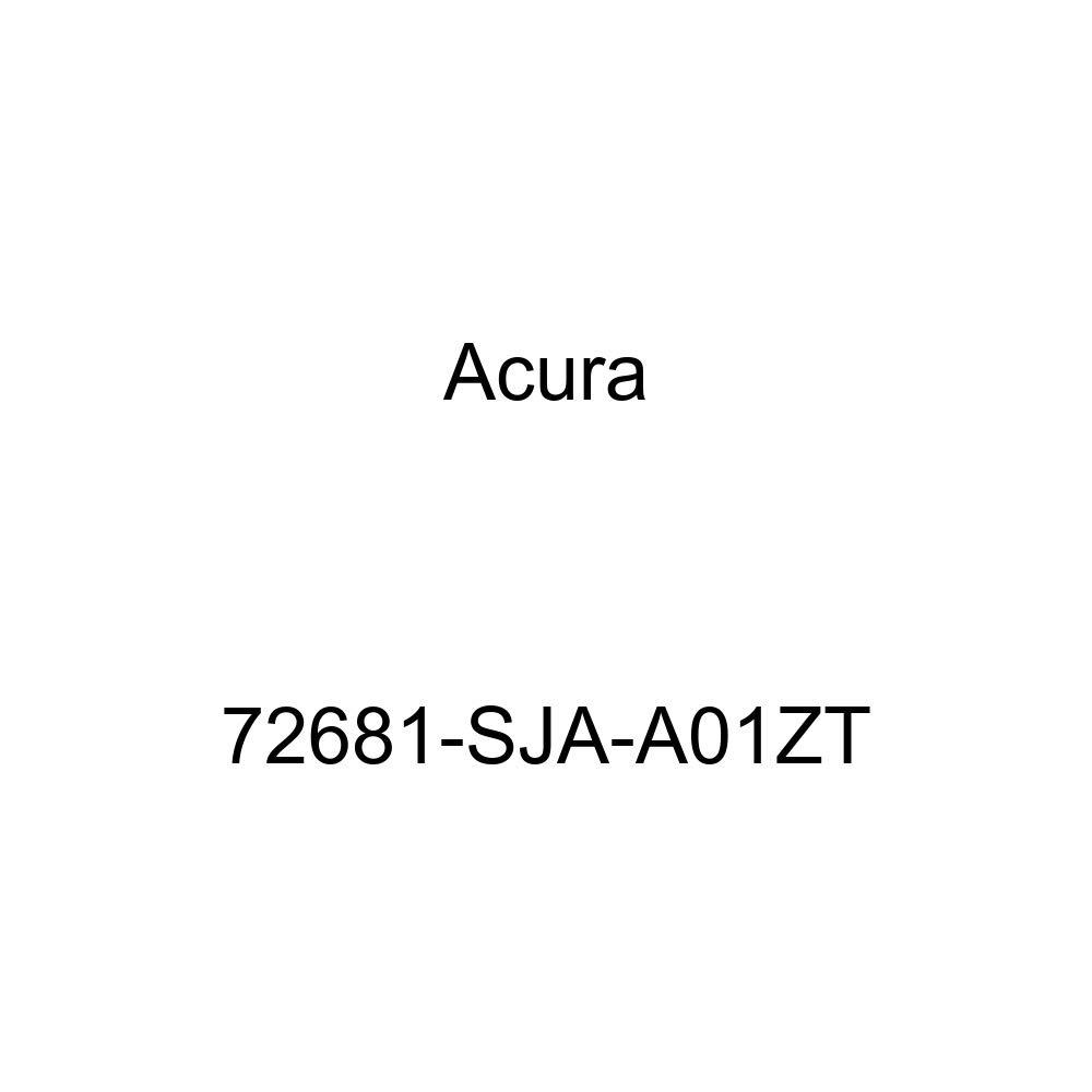 Acura 72681-SJA-A01ZT Outside Door Handle
