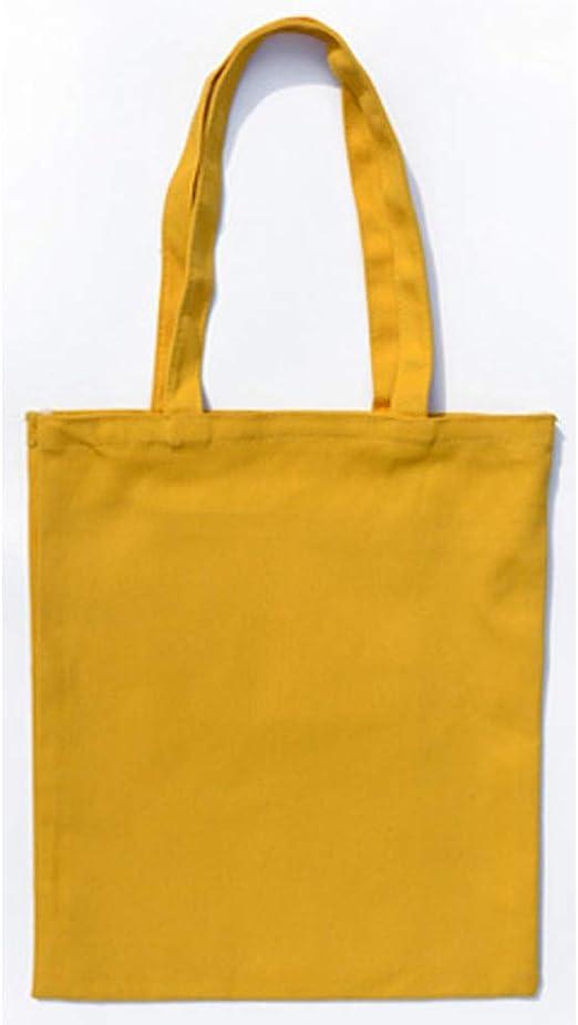 Bolsas de tela de algodón reutilizables para la escuela, bolsas ...