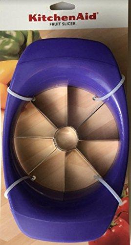 KitchenAid Fruit Slicer, Lavender Purple