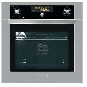 Fagor H-ARG 770 X Eléctrico 55L Plata - Horno (Electric oven, 55 L, 35/275, Plata, Digital, 220 - 240 V)